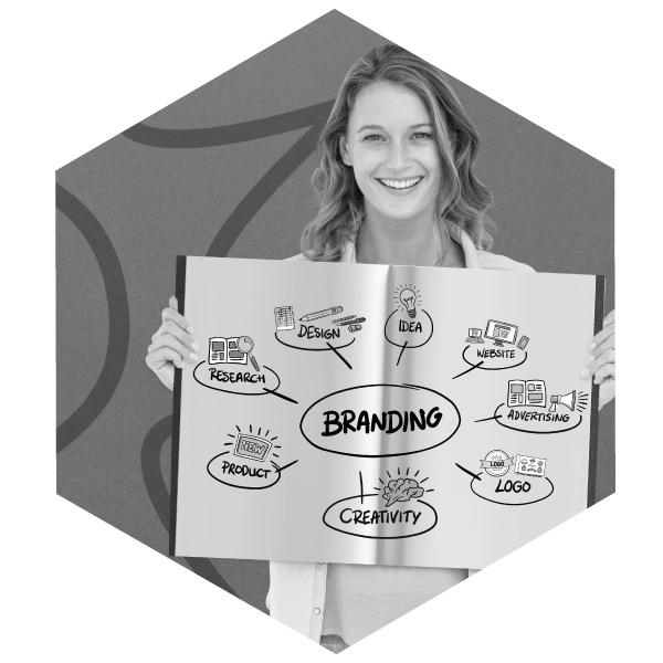 Brand Development - Develop a strong brand presence