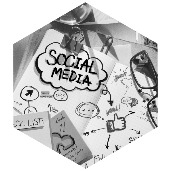 Social Media Management - Promote your business and brand